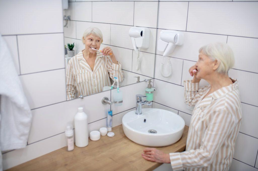 badkamer senioren
